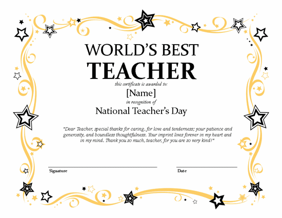 Image result for teachers day invitation card writing projects to award certificates ready made office templates ready made office templates yelopaper Image collections