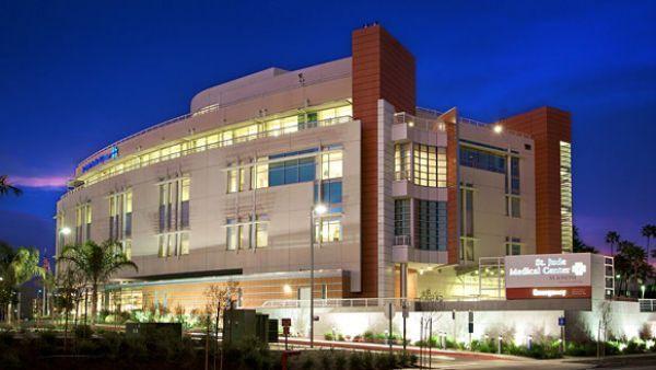 St Jude Medical Center Orange County Fullerton Ca Hospital >> St Judes Medical Center Fullerton California Where I Was Born
