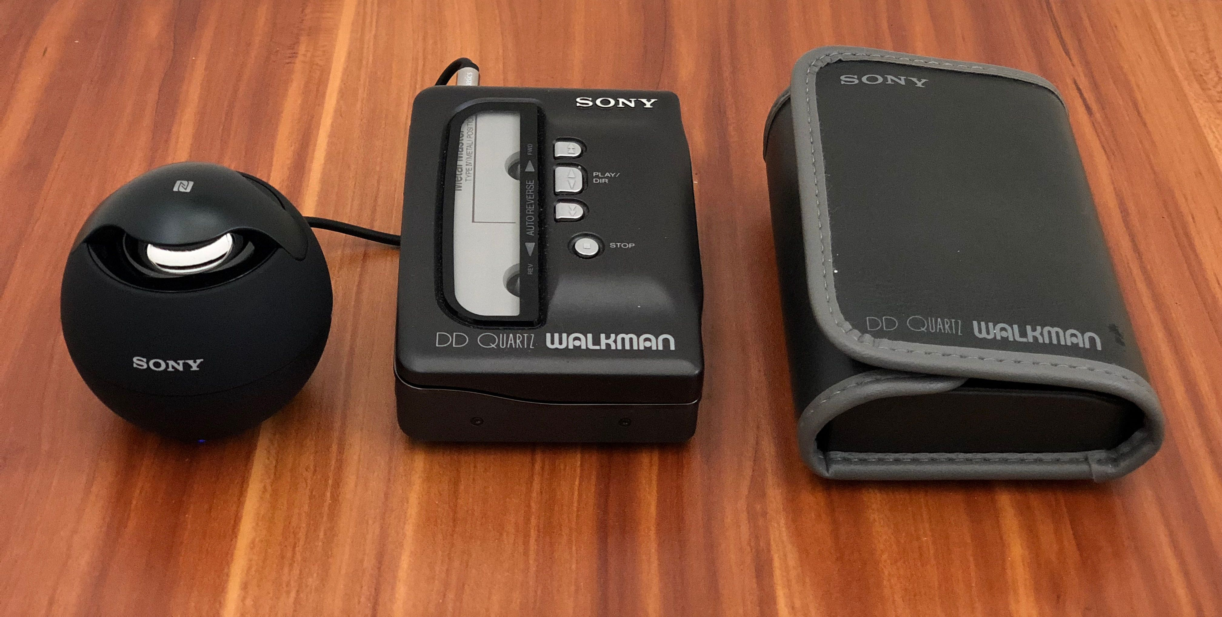 Wm Dd9 Professional Walkman Sony Walkman Walkman Portable Music Player