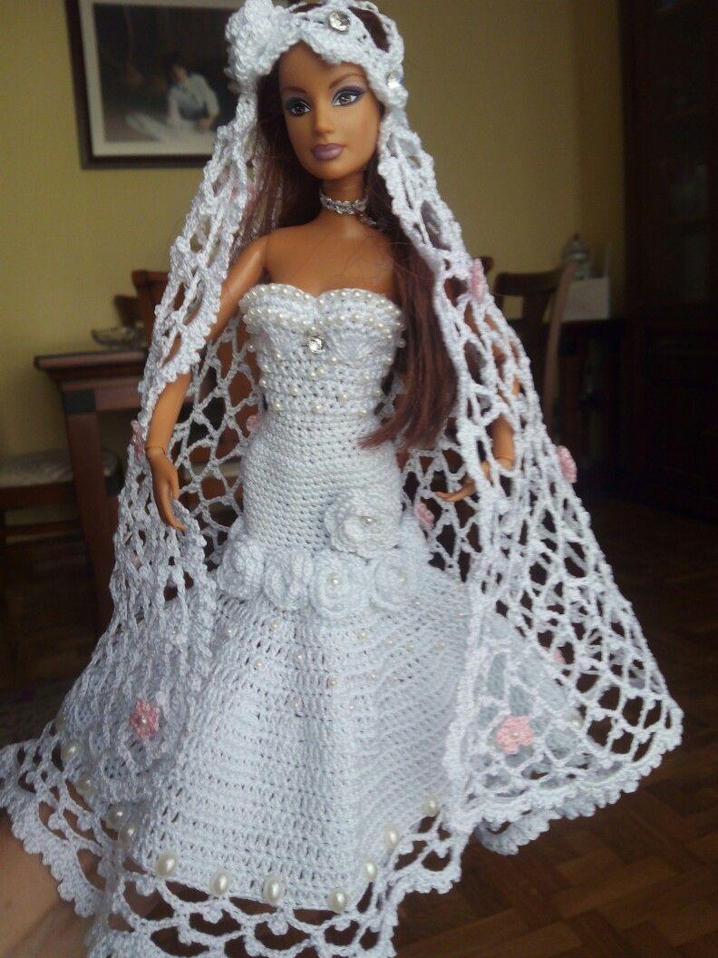 Pin de Guadalupe Gonzalez en Barbie , Itzel | Pinterest | Vestidos ...