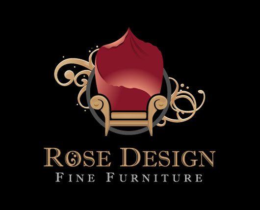 DesignVamp.com, We Offer Custom Logo Designs Services For Furniture Company