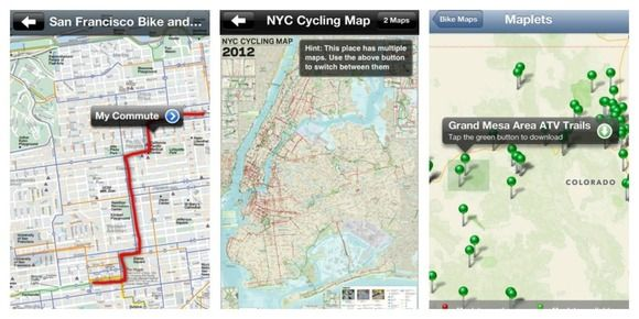 5 Apps That Ease Your Commute