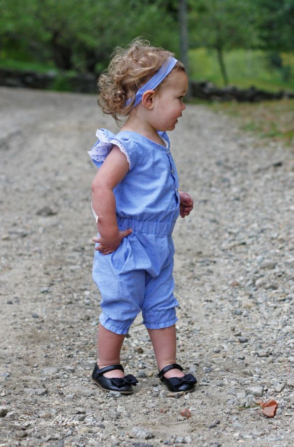 Sew \'n Style Mini Collection | baby | Pinterest