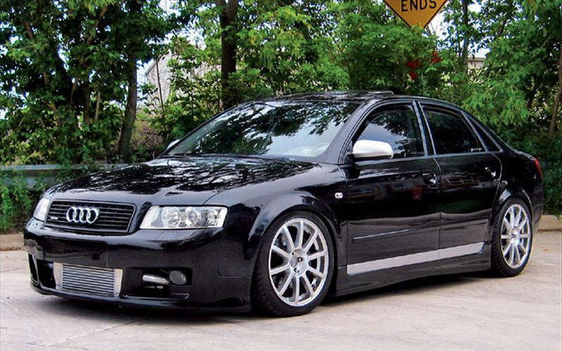 2003 Audi A4 1 8t Problems Create Your Own Cover Subscriber Services Back Issues Email Newsletter