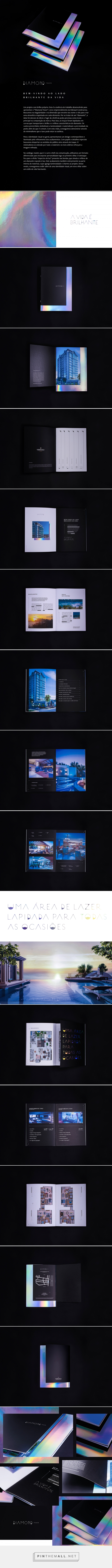 DIAMOND Tower on Behance... - a grouped images picture - Pin Them All