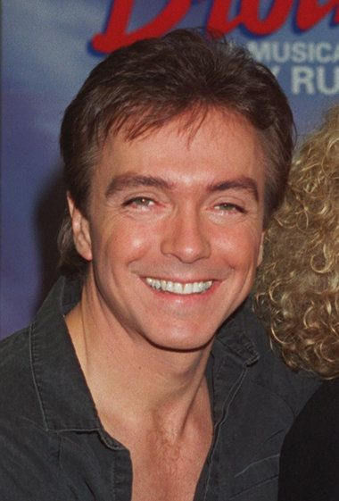 David Cassidy plastic surgery made some of his fans screamed