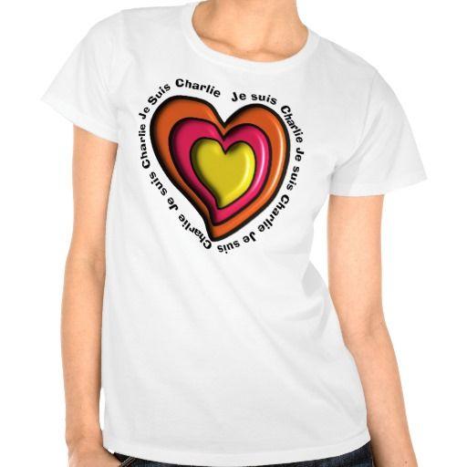 Je Suis Charlie Citrus Hearts http://www.zazzle.com/je_suis_charlie_citrus_hearts-235705489210918184?rf=238282136580680600*