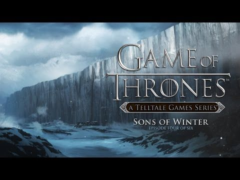 'Game of Thrones' Episode 4: 'Sons of Winter' Trailer