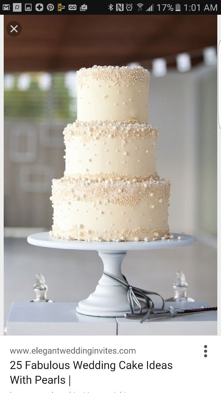 Pin by Dwanda Farmer on 50th Birthday | Pinterest | Wedding cake ...