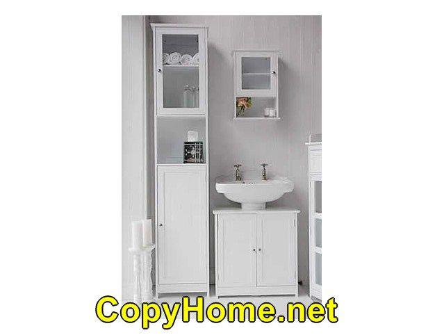Excellent idea on bathroom cabinets argos bathroom for Argos kitchen cabinets