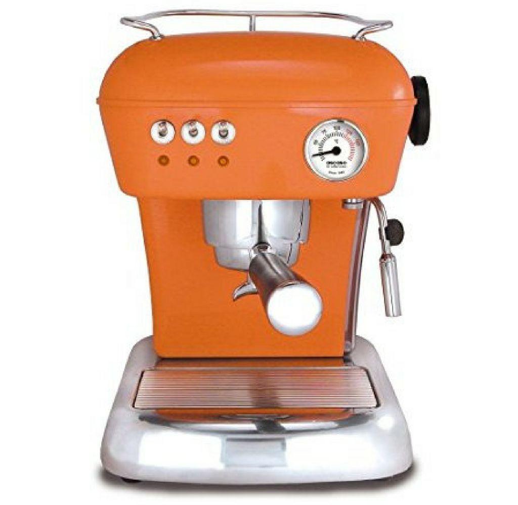 Ascaso Dream UP V3 Espresso Machine