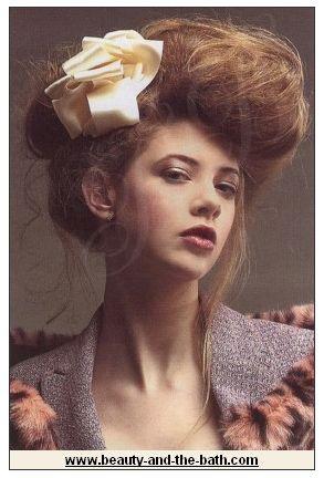 Awe Inspiring Gibson Girl Contemporary Hair Do Edwardian Pinterest Braided Hairstyles For Men Maxibearus