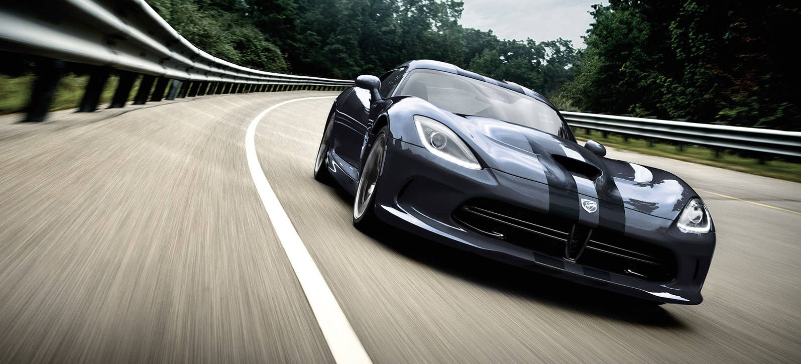 Top 7 Sports Cars That Can Be Hard To Drive