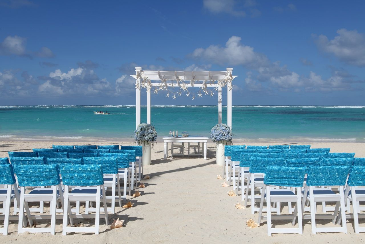 Waves Of Love Package Beach Ceremony Punta Cana