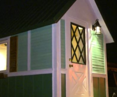 Fraternity Works To Create Tiny Home Village For Homeless Vets Good News Network Tiny House Village Tiny House Homeless Housing