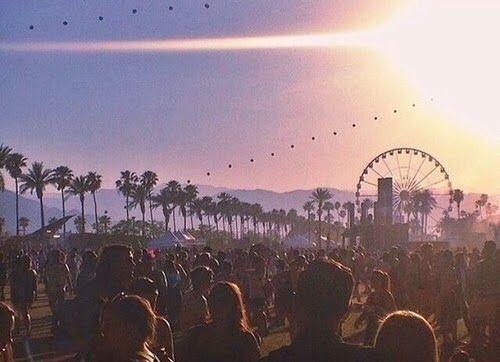 Testimonios de una Girl Panic.: Coachella, más allá de la música