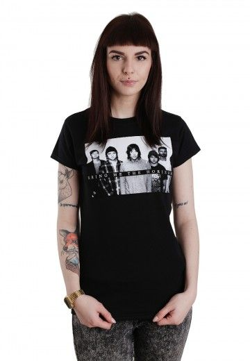 Bring Me The Horizon - Official Merch Store - Impericon.com UK