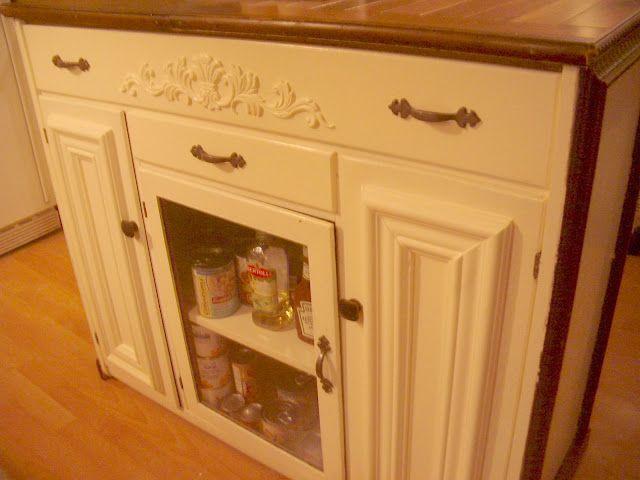 Molding On Cabinet Door Bathroom Redo Cabinet