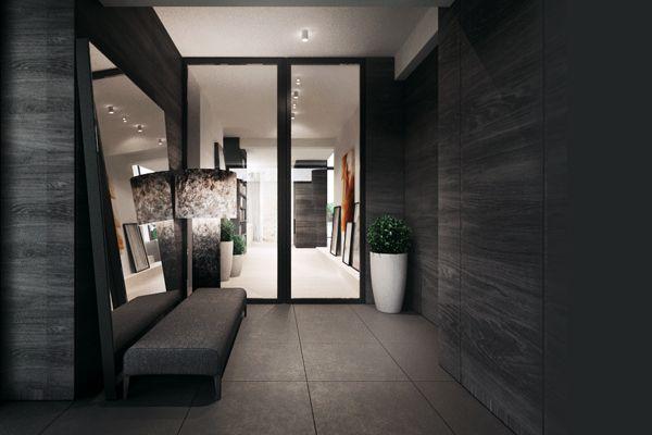 JOZEFOSLAW NEAR WARSAW // HOME INTERIORS // 180M2   KUOO Architects