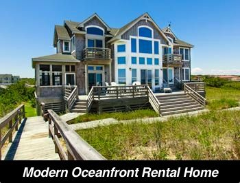Oceanfront Rental From The Article Quot All About Outer Banks