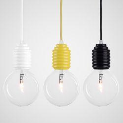 Vidon Lamp by Enrico Zanolla & Irregolare.