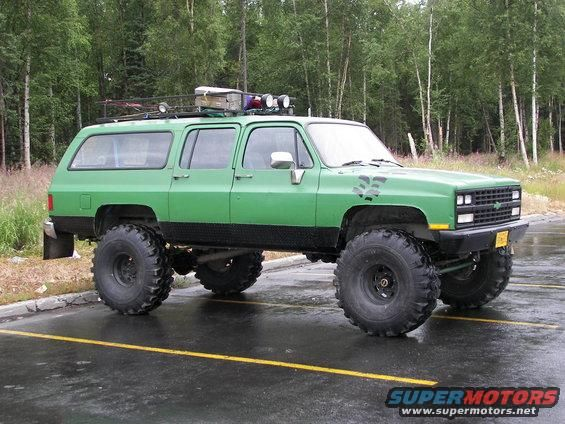 Suburban Expedition Build Hledat Googlem