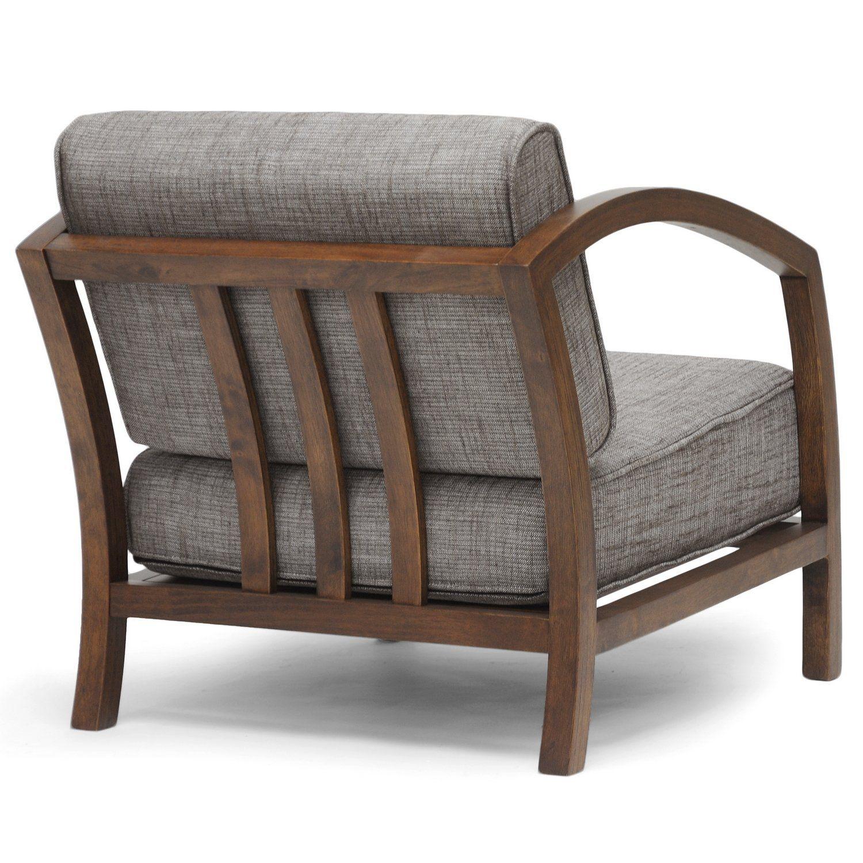 Best Amazon Com Baxton Studio Velda Modern Accent Chair 640 x 480
