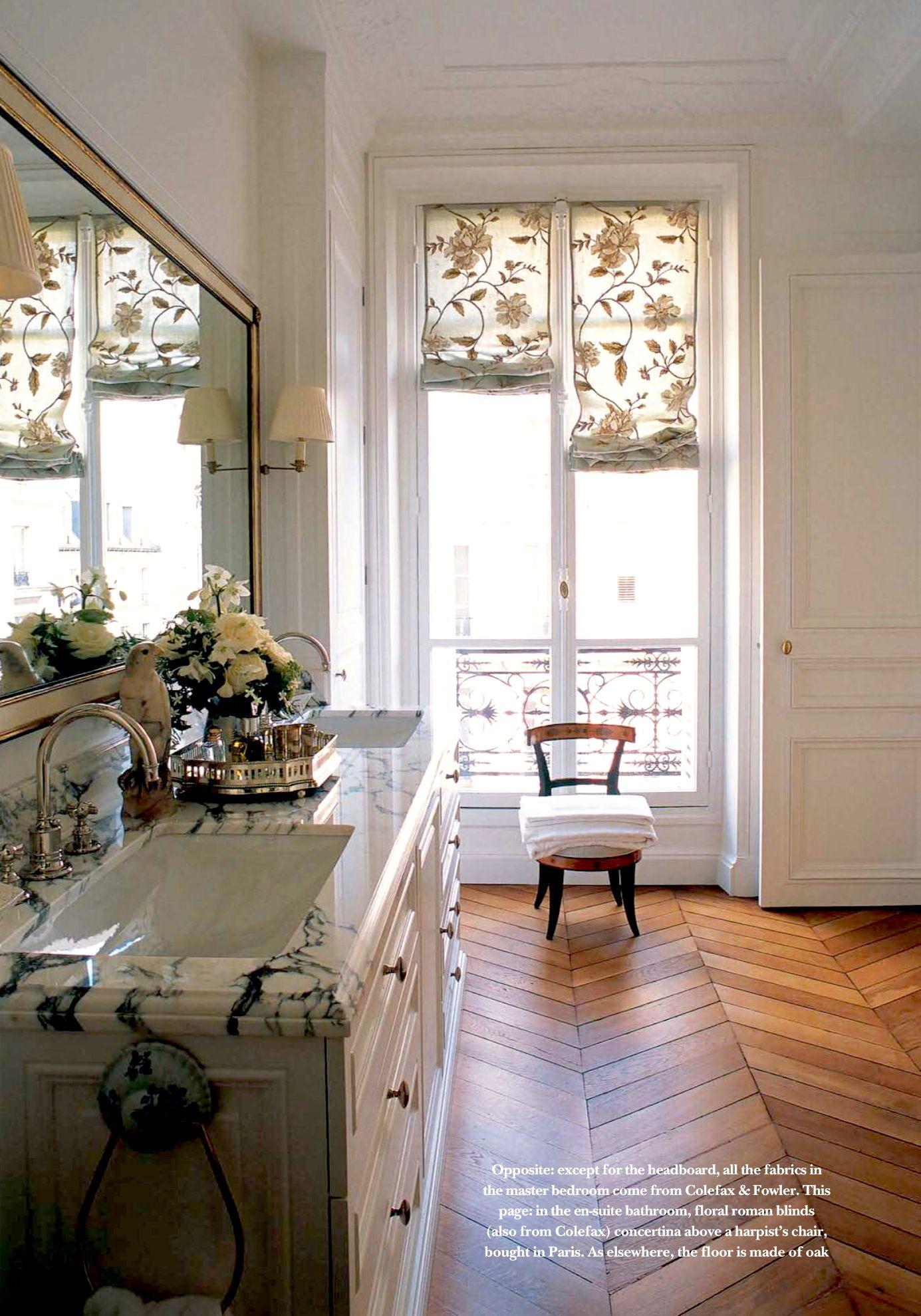 Pied À Terre Paris habitually chic® » paris pied-à-terre | bedroom design, chic
