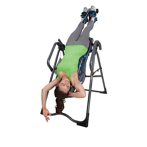 Teeter Fitspine X3 Inversion Table With Flextech Bed 8823214
