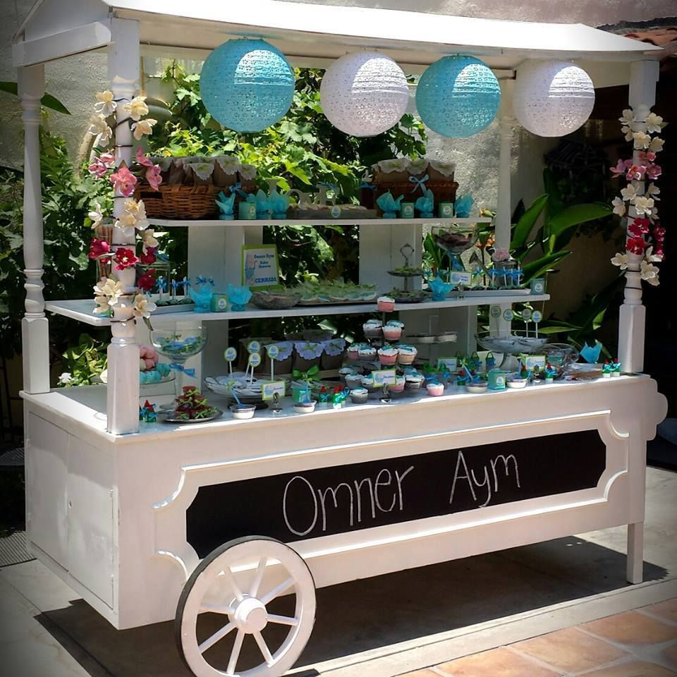 Candy cart esta es nuestra carreta 27 estamos a tus - Muebles de bar ...
