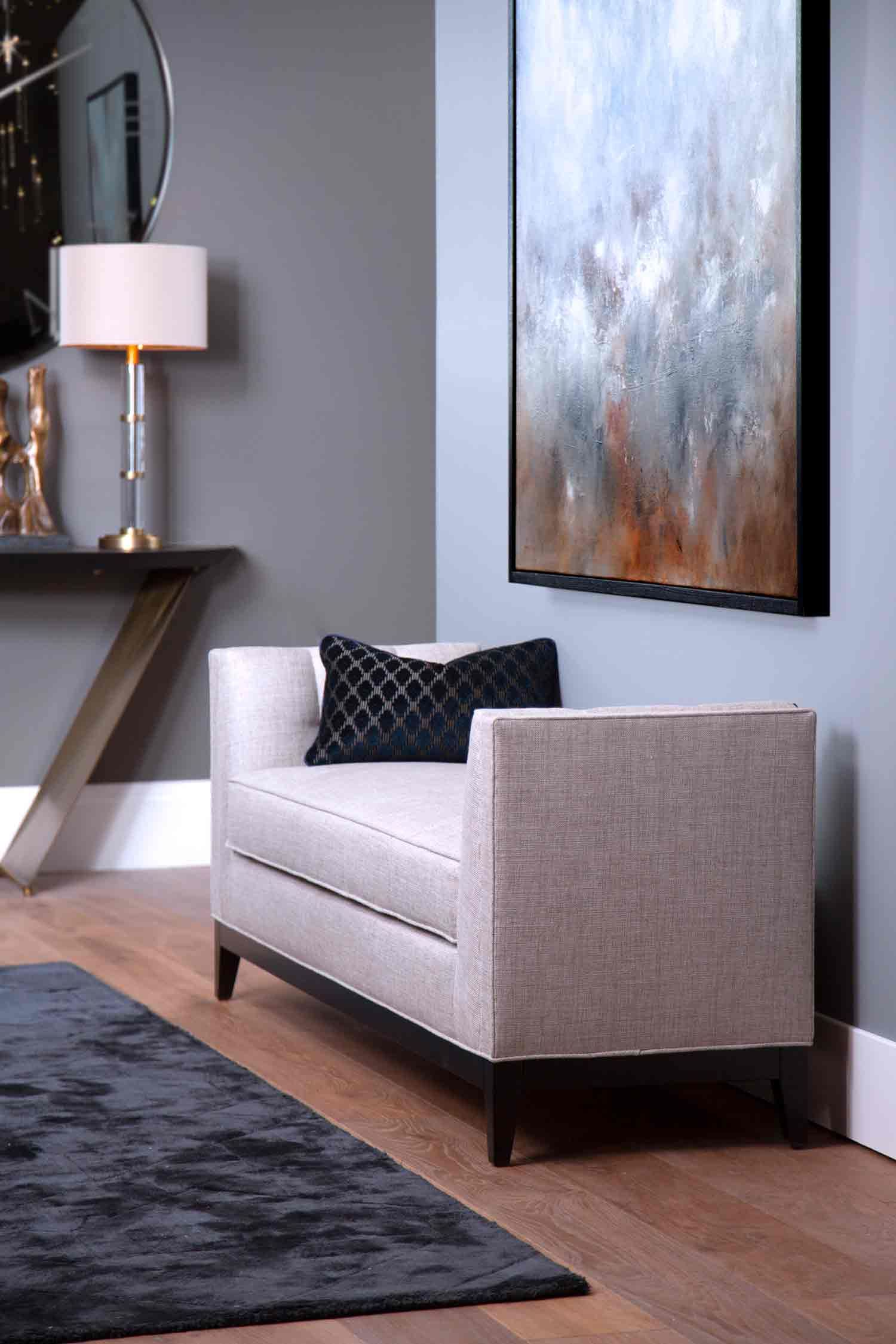 The Classical Timeless Style Of The Oh So Favourite Alexander Sofa Is Now Available A Upholstered Bench Living Room Living Room Bench Upholstered Bench Bedroom #upholstered #bench #for #living #room