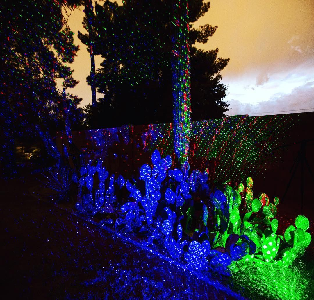 Our Illuminator Laser Lights Are Perfect For Adding A Distinctive Touch To Any Garden Or Outdoor Area The Landscape Laser Lights Landscape Lighting Instagram