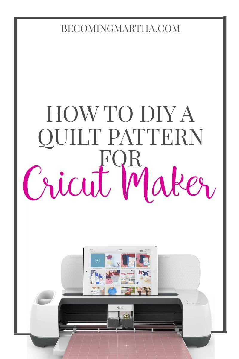 Cricut Maker Design Space: DIY a quilt pattern for Cricut Maker: These tips tricks and easy rh:pinterest.com,Design