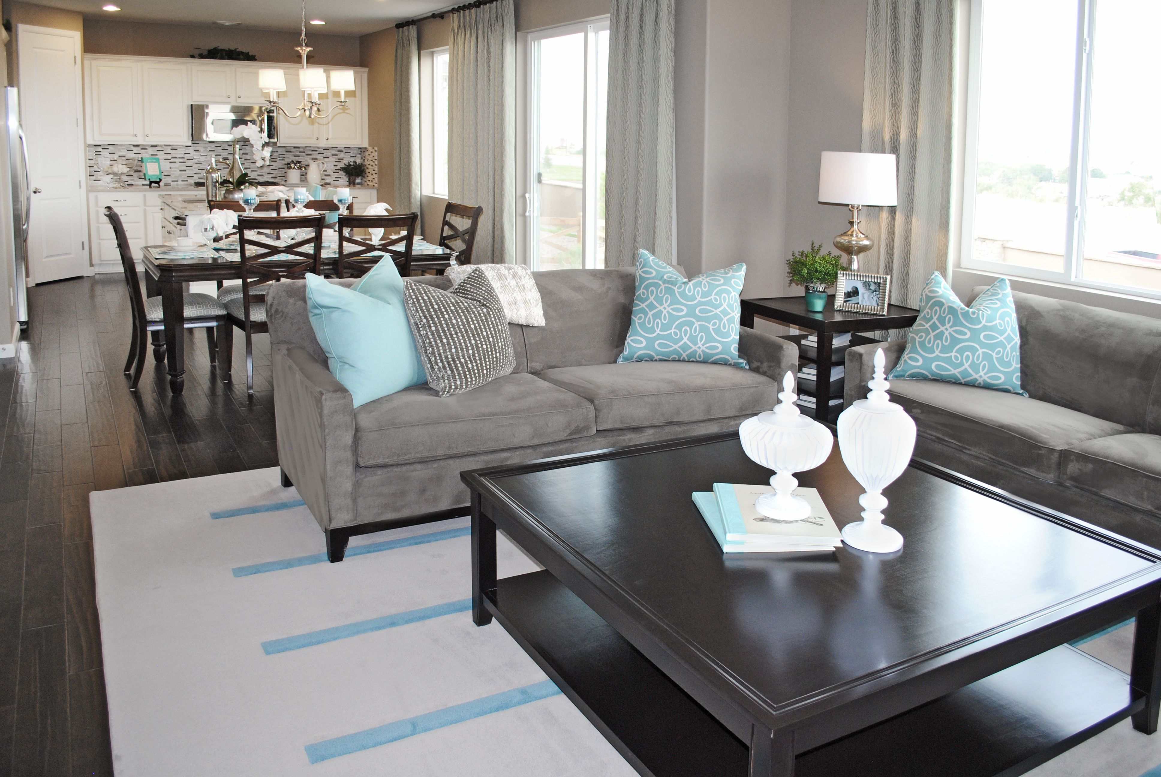 Richmond American Homes 2012 Parade Of Homes Pinterest