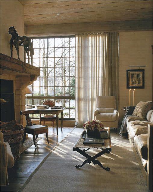 Neutrals living comedor family room design rooms beautiful interiors homes also john saladino pinterest and kitchen rh