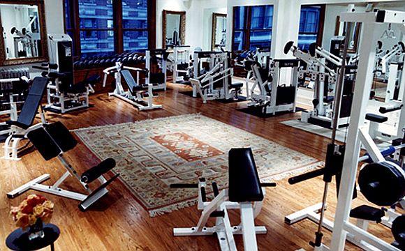 Yummy gym