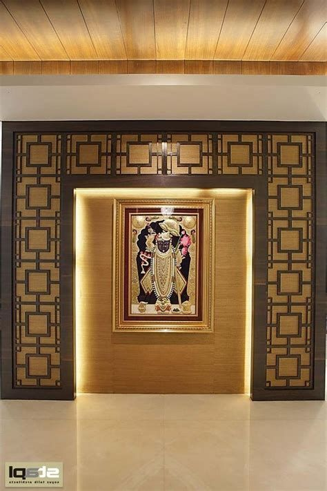 Image Result For Mantras On Pooja Room Door: Image Result For Pooja Room False Ceiling Design