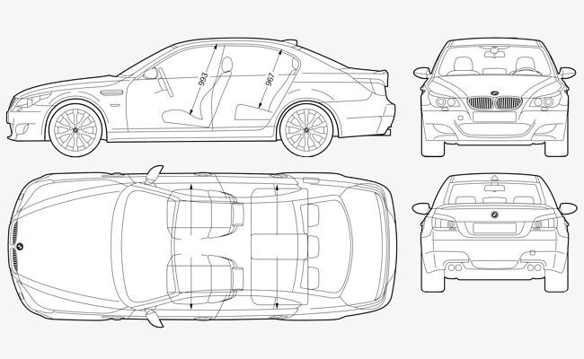Car Design Allianz0016 On Pinterest