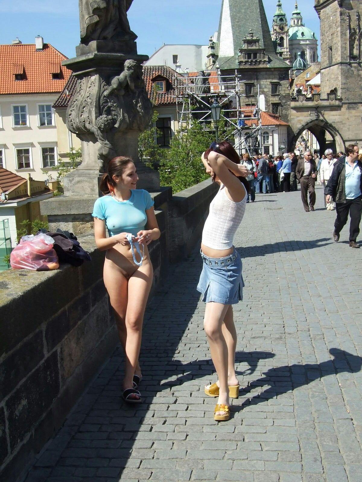 Czech Cute Naked Teen Pussy