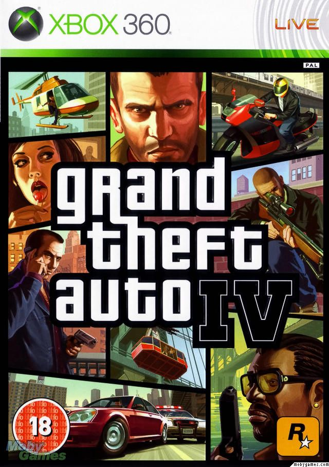Grand Theft Auto Download Grand Theft Auto Iv Xbox 360 Iso With