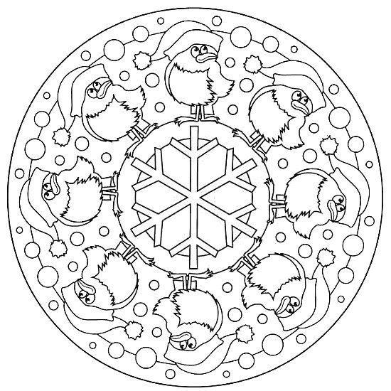 Pin On Mandalas