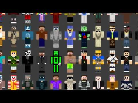Minecraft cracked version Skin Namen | MiNeCrAfT | Minecraft