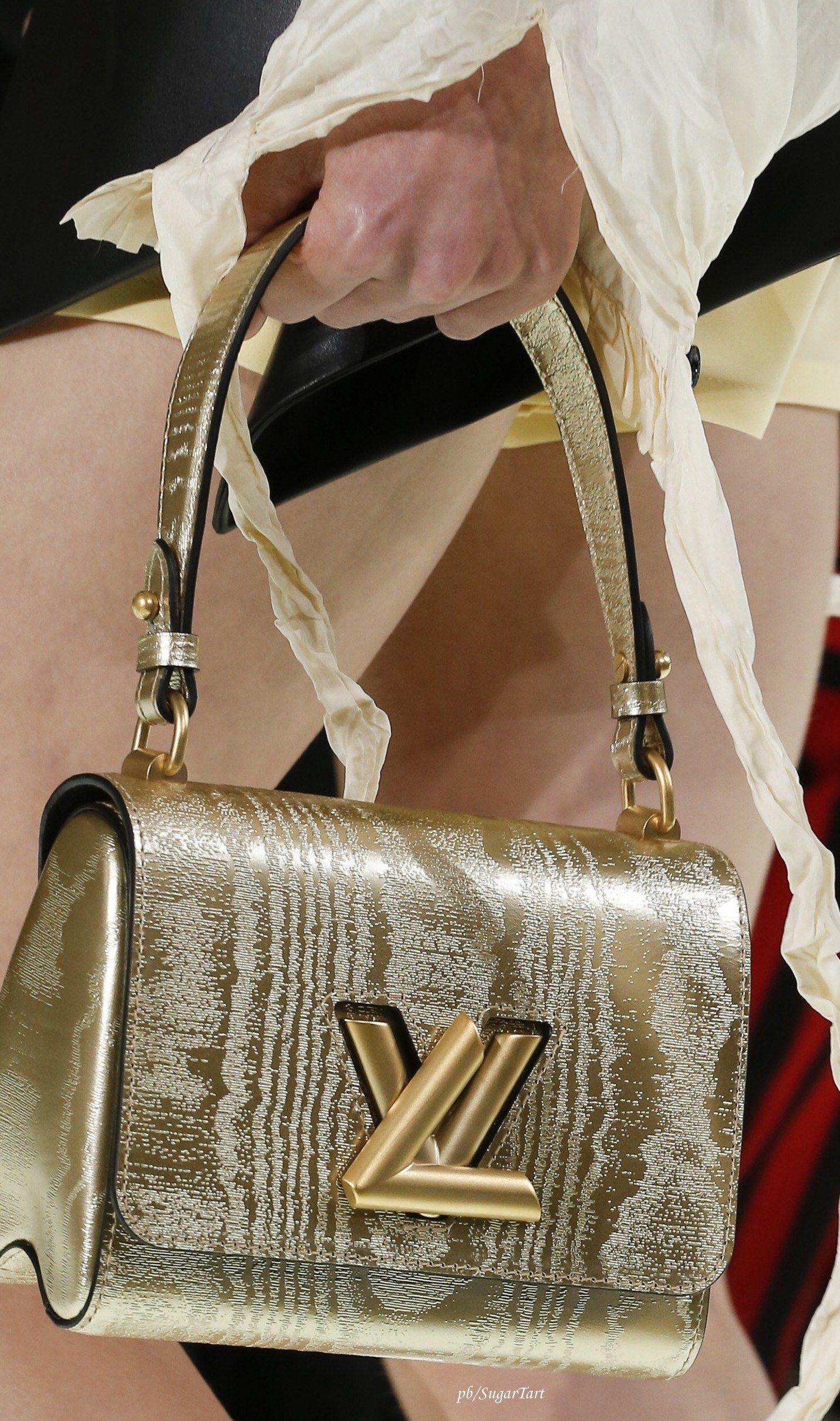 Fashion style Vuitton louis sues warner bros for woman