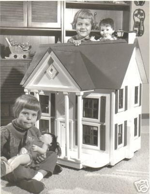 1970's dollhouse - Google Search