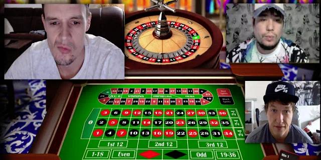 казино стримеры онлайн