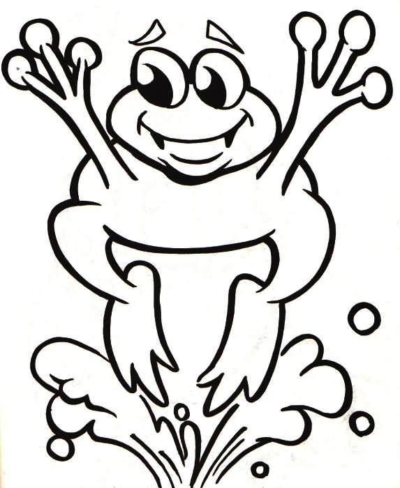 Coloring Pages Animals Frog Coloring Pages Coloring Pages Animal Coloring Pages