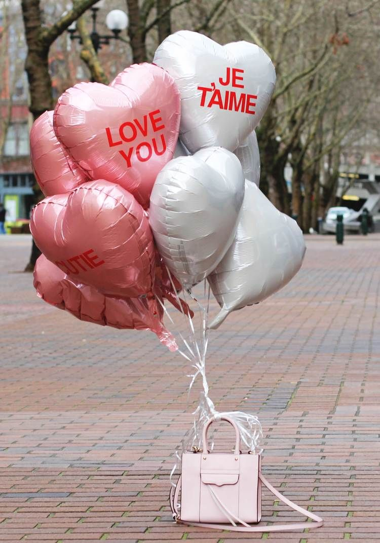 fc2922ec5 A CASUAL VALENTINE S DAY   DIY CONVERSATION HEART BALLOONS