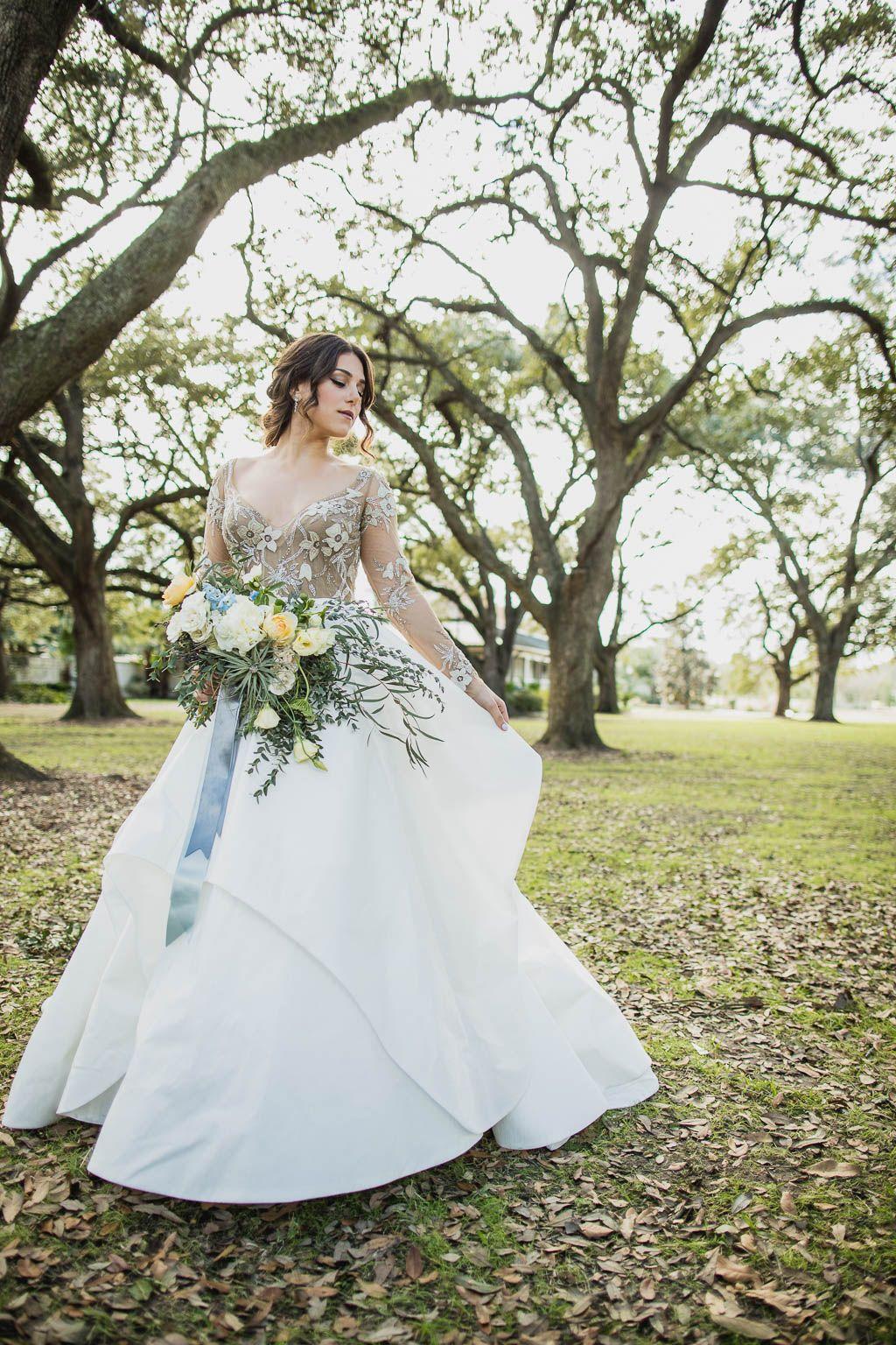 Hayley Paige Hayley - Second Hand Wedding Dresses - Stillwhite