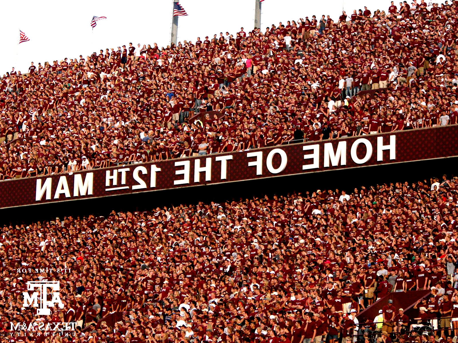 Kyle Field Desktop Wallpaper Texas A M In 2020 Kyle Field Guy Pictures Photo Store