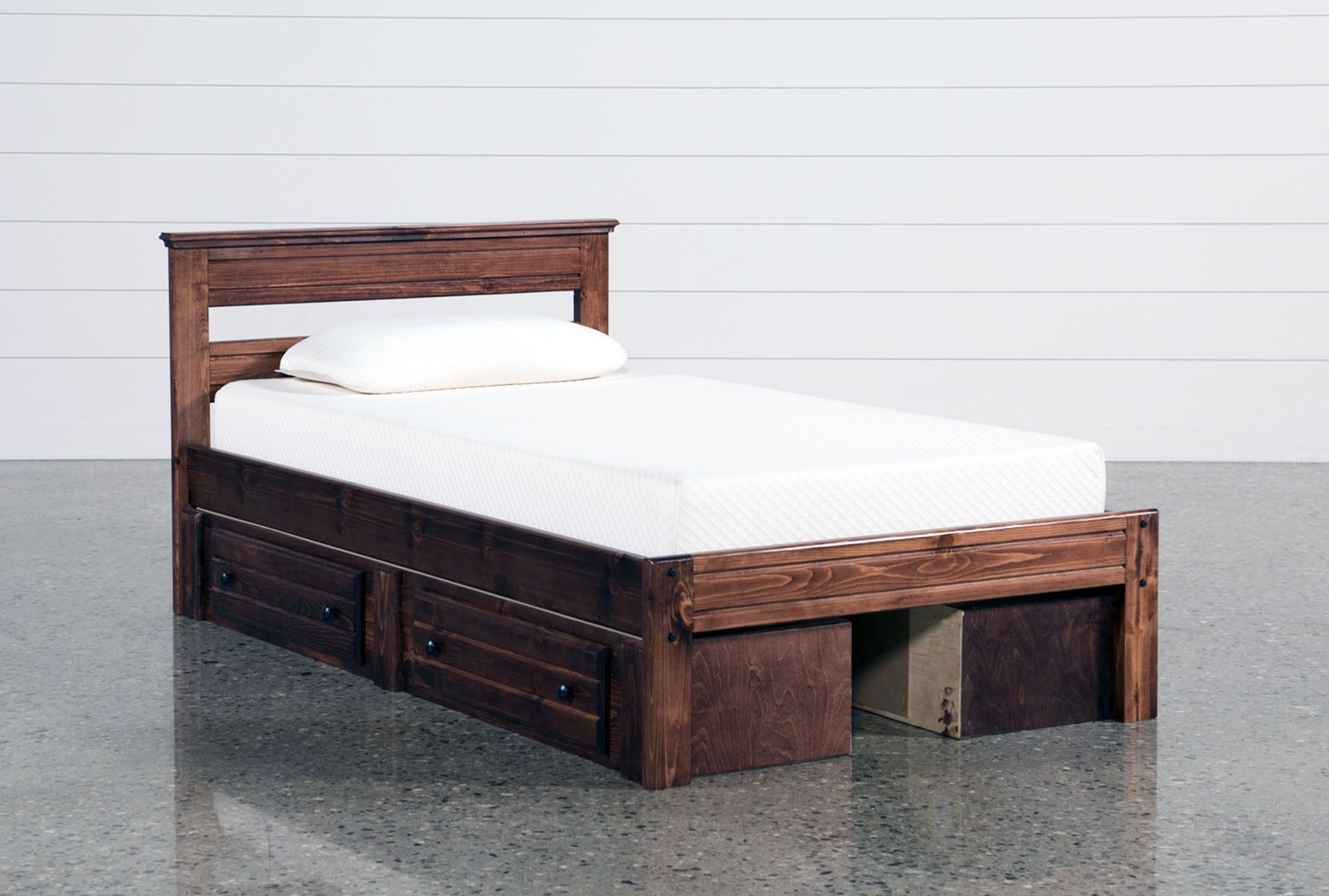 What Should You Consider When Getting Twin Bed Frames
